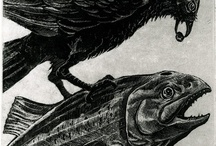 Crow and the Raven