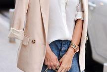 Mode / Partage de tout ce qui touche à la mode et aux tendances