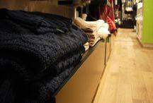 Vestiti e materiali