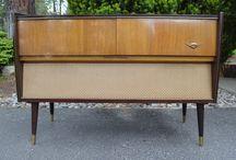 hifi furniture /turntable