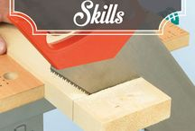 Carpentry Tips