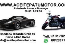 www.aceitepatumotor.com