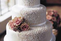 Wedding Cakes / Cake designs