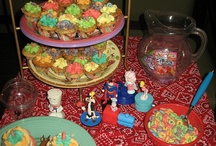 Baby Showers and Parties