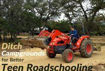 Roadschool Wonders
