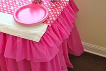 Kids party ideas / by Su Martin