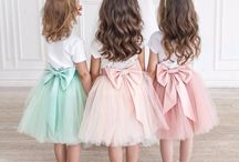 Bows and Tulle / Kids