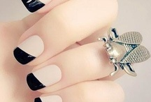 Oh!.I.like.your.nails. / nails. nails.nails. / by Jessica Valerio