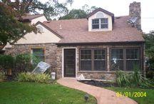 Elkins Park Remodel / Whole home remodel, 3 bedrooms, 2-1/2 baths and kitchen