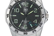 Q&Q Watches / Δείτε όλα τα νέα ρολόγια Q&Q εδώ