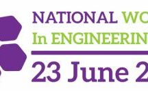 Celebrating National Women in Engineering Day 2014