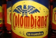 Orgullosamente Colombiana / by Tatiana Vallejo