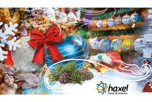 Best Wishes from Haxel!