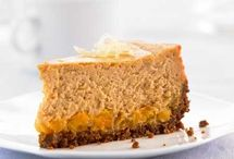 Cheesecakes / by Carol Saiki