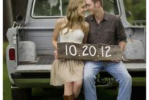 Photography- Engagement / by Amber Mueller