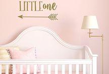 Little Girls Playroom