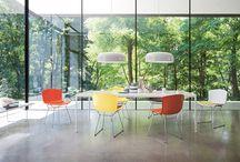 Chair Bertola +