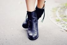 Shoes mon amour!