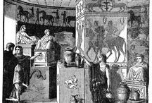 Pompeii Ancient (www.bbfauno.com) / #archeology #ancient #ruins #herculaneum #pompeii #vesuvio #art #pompei #excursions #travel #italy #faunopompei Tutte le fotografie che troverete presenti qui, sono di proprietà degli autori , alcune informazioni provengono dalla rete. Se qualcuno notasse qualche particolare coperto da © copyright (a noi sfuggito) o simili, è pregato di comunicarlo con la massima urgenza, provvederemo immediatamente alla sua rimozione. / by B&B Pompei Il Fauno