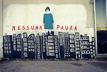 Street Art for Right