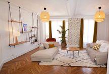 Duplex 160m2-Paris XVII
