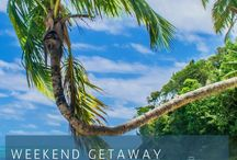 Travel | Pacific Islands