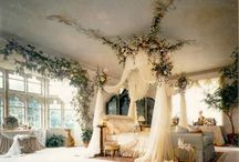 Fairytale rooms