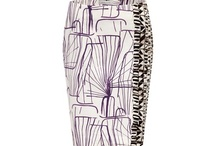Skirts I Want