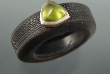 Jewelry - Rings / by Julie Bowen