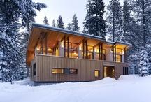 Homes - Ski