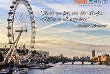 THL Travel Quotes
