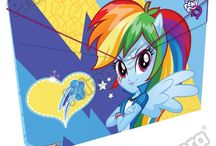 Carpetas My Little Pony / Línea Escolar Primavera Regresa a Clases con TODO