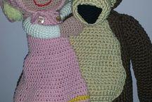 Lallina's Crochet by Ilaria