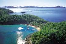 Whitsunday Islands, Australia / A collection of my favourite places in the Whitsundays
