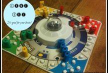 Homeschool games