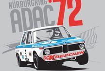 Inspiration - Motorsport