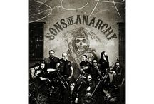 Sons of Anarchy Merch