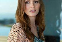 Leighton Marissa Claire Meester