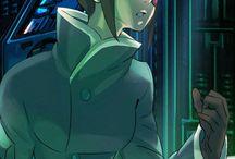 Juri Han Street Fighter V