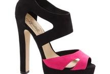 Shoes (Sweeeeet Heels)