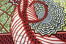 Ankara prints