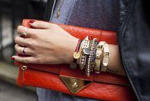 Jewelry / Bracelets mostly