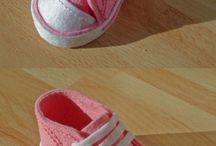 赤ちゃん手作り