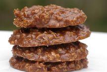 Cookies/Bars / by Sarah Andrade