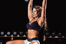 Weight Training Workout Info