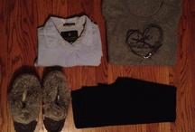My Clothing Diary