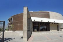 Edificios Municipales