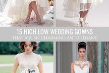 21. Casamento - Vestidos Noiva