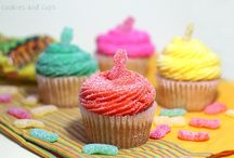 CUPCAKES / by Katrina D. | Warm Vanilla Sugar