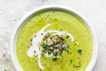 Recipes Soups/ Receptek Levesek